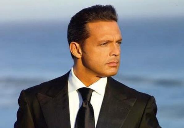 Luis Miguel. Foto: Instagram / lmxlm
