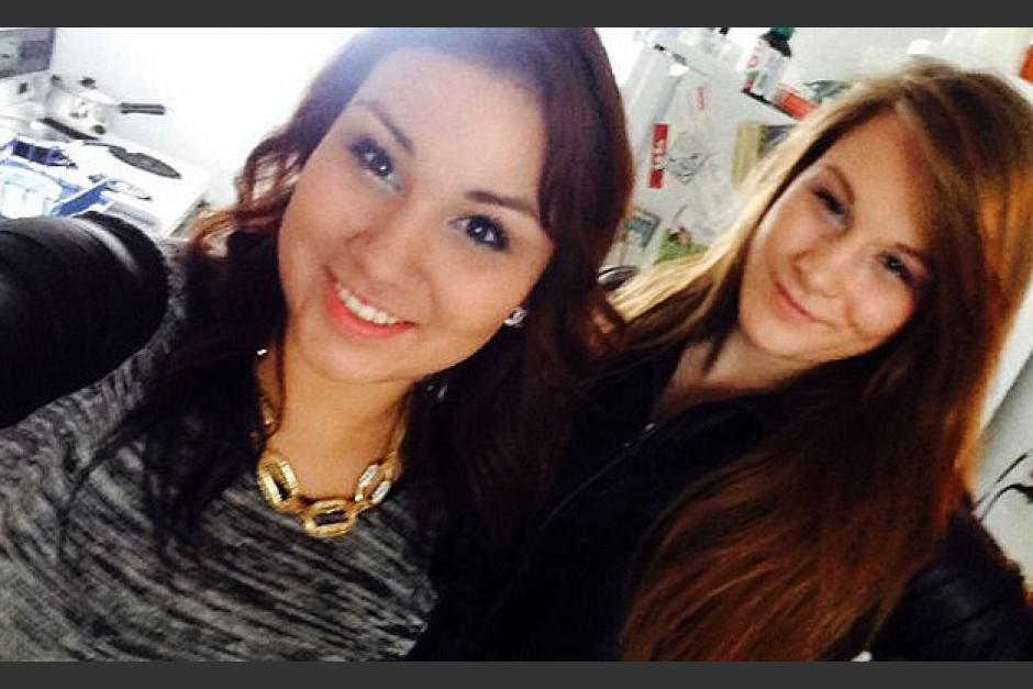 Esta selfie resolvió el asesinato de Brittney Gargol