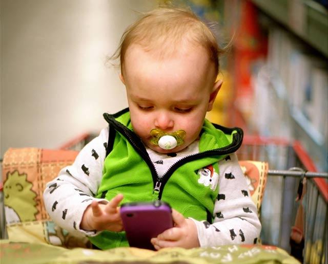 Sólo tres de cada diez usuarios desmartphonesdijeron estar satisfechos con los planes en línea de su operador.