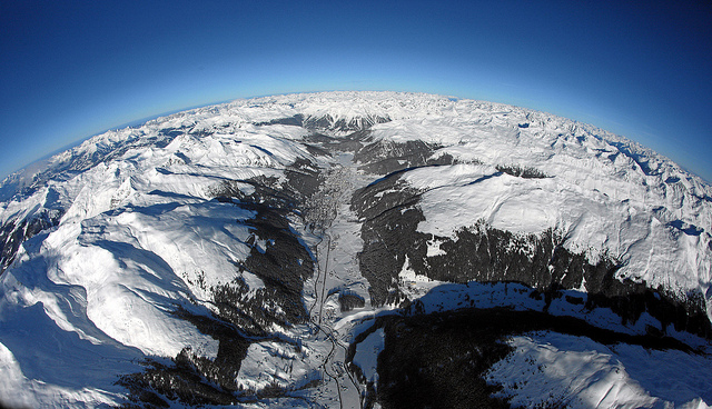 Davos, el Foro Económico Mundial 2018