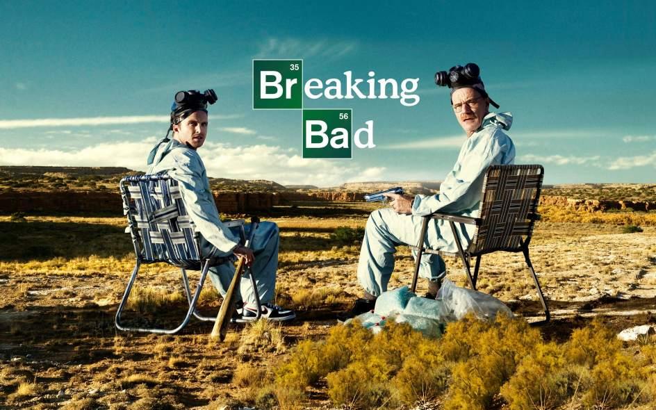 Breaking Bad cumple 10 años y AMC lo celebra con un video de la trama en 1 minuto