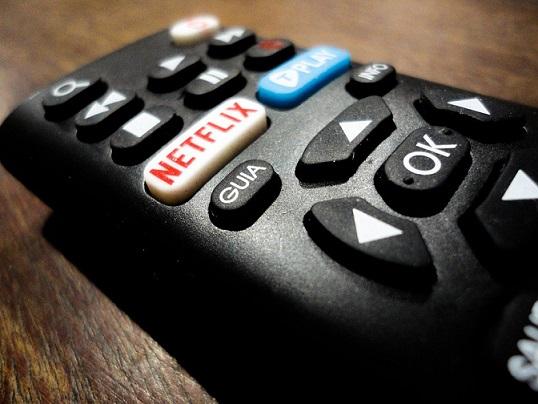 Los buenos resultados de Netflix durante el 2017 lo llevaron a una capitalización bursátil de más de 100 mil millones de dólares por primera vez.