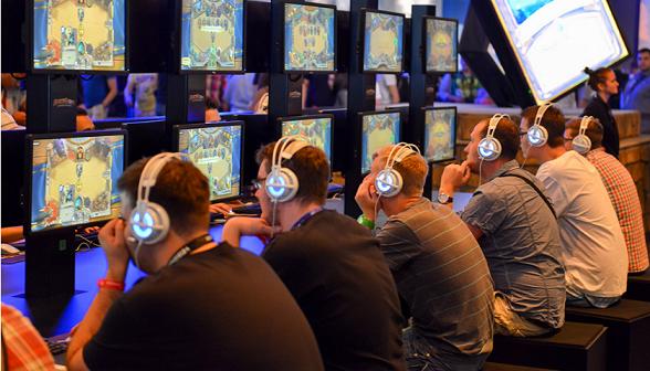 Hombres de entre 10 y 35 años que experimentan dificultades para la interacción social son los más propensos a generar adicción a los videojuegos.