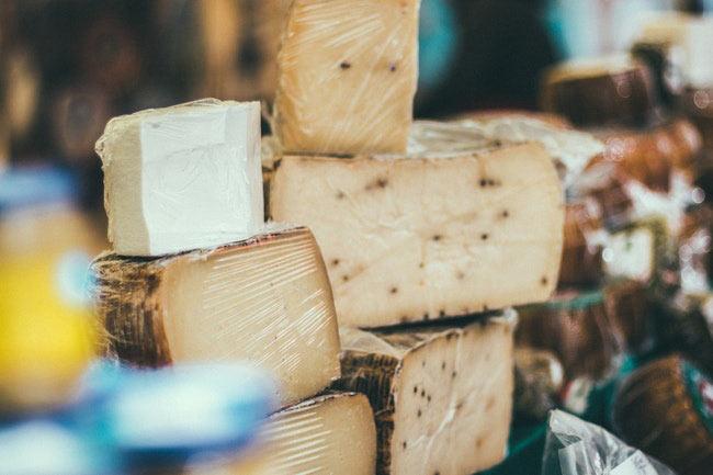 El manchego, el ricotta y el gruyere son algunos de los quesos que han sido fuente de desacuerdo entre México y la UE
