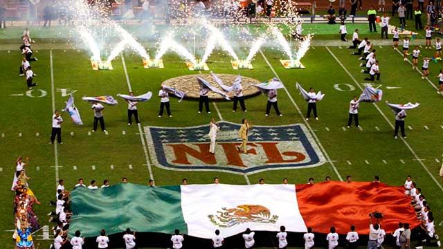 Para muchos equipos del sur de Estados Unidos es mucho más rápido viajar la Ciudad de México que a otras ciudades americanas.