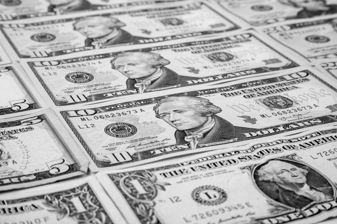 Precio del dólar hoy, 5 de febrero de 2018.