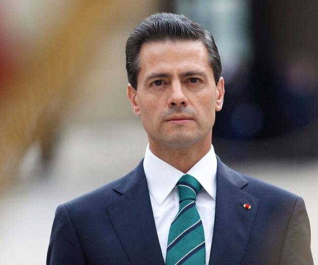 Hasta el momento no se ha emitido un comunicado oficial por parte del gobierno mexiquense o del presidente Enrique Peña Nieto.
