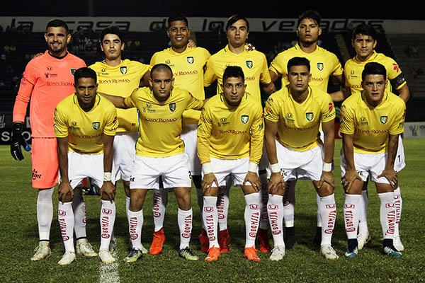 Venados. Foto: Venados/Copa Mx