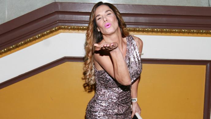 La cubana compartió, en sus redes sociales, un video en donde hace twerking.