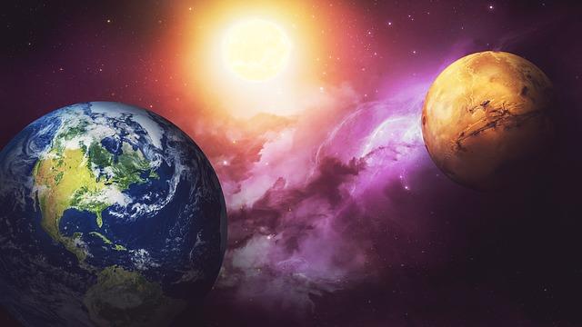 Estos son los primeros planetas hallados en otras galaxias. Foto: Pixabay