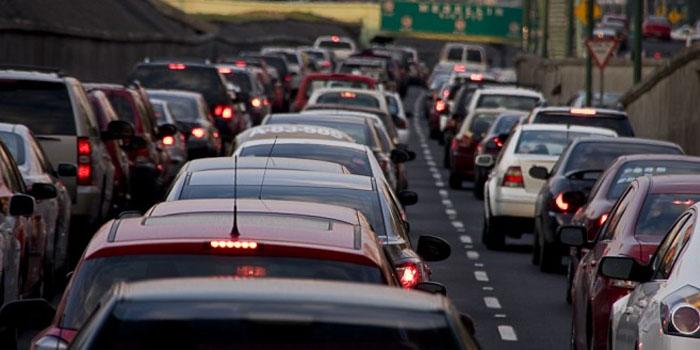 Los conductores de la Ciudad de México pasan alrededor 58 horas en el tráfico