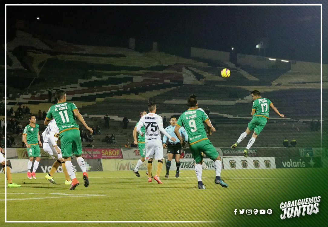 UAEM. Foto: UAEM/Twitter @PotrosUAEMFC