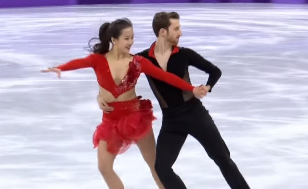 'Despacito' fue uno de los temas más populares en los Juegos Olímpicos de Invierno 2018. Foto: YouTube