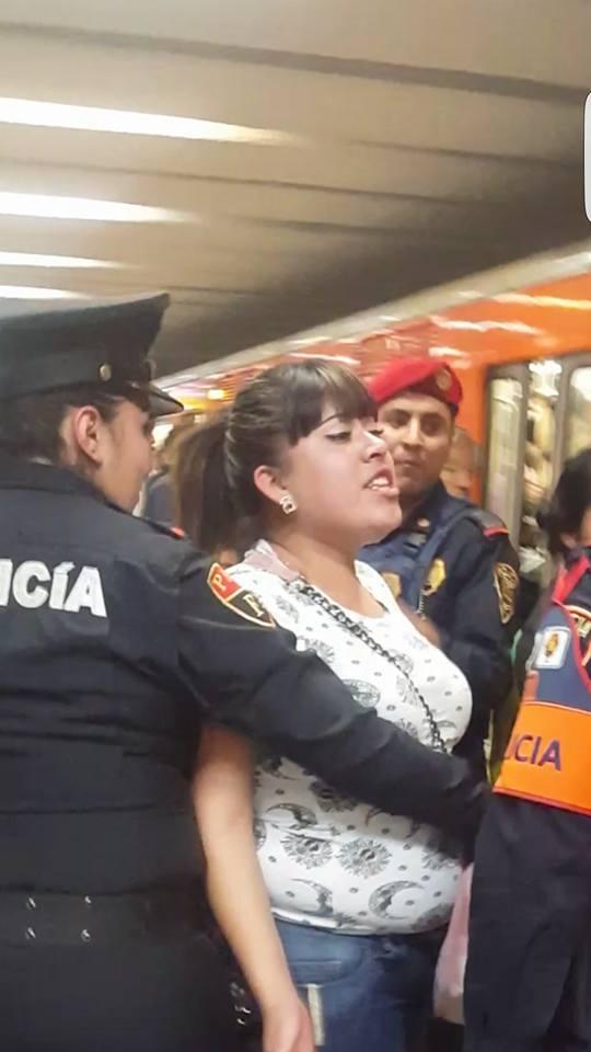 Hugo Miguel Robel, utilizó su perfil de Facebook para compartir un video donde señala a un grupo de mujeres que se dedican a robar celulares