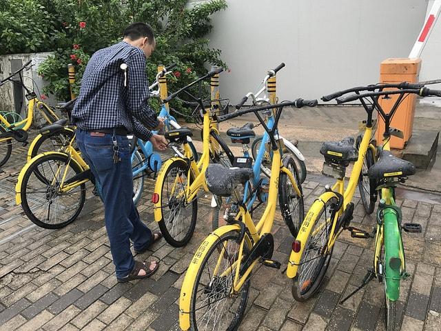 Las nuevas bicicletas públicas que operarán en la delegación Miguel Hidalgo no estarán ancladas a ninguna estación.