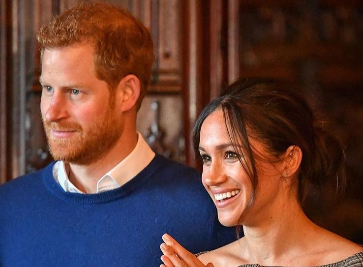 El príncipe Harry y Meghan Markle están haciendo las cosas a su manera, dejando fuera a Trump de su boda real. Foto: Instagram