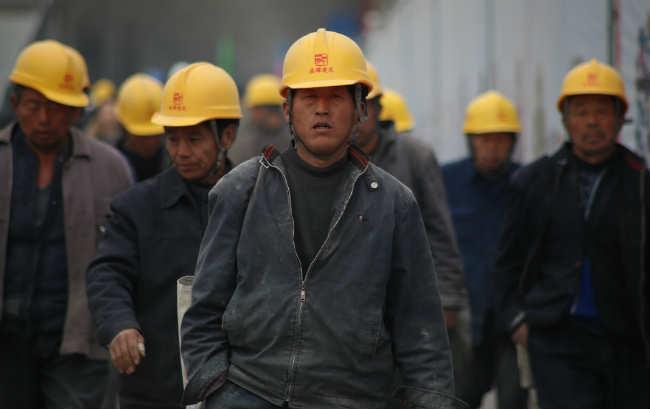 Cuatro obreros murieron entre 2015 y 2017 en la construcción de obras para los juegos de Pyeongchang 2018