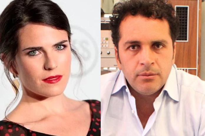 La actriz fue dirigida por Gustavo Loza en la película ¿Qué culpa tiene el niño? y en las series La clínica, Los héroes del norte