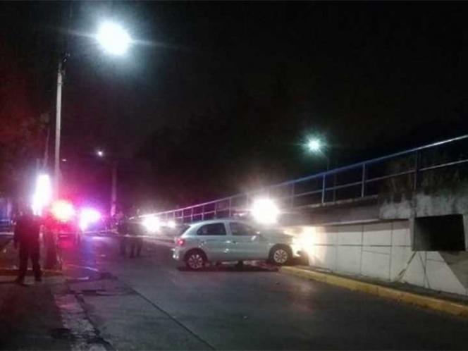 La UNAM informó que tales hechos violentos han ido en aumento en los últimos días en los alrededores de la FES Acatlán.