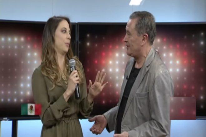"""""""Ricardo Rocha me invitó a Animal Nocturno y a otro programa, y se nota mi incomodidad en la entrevista"""