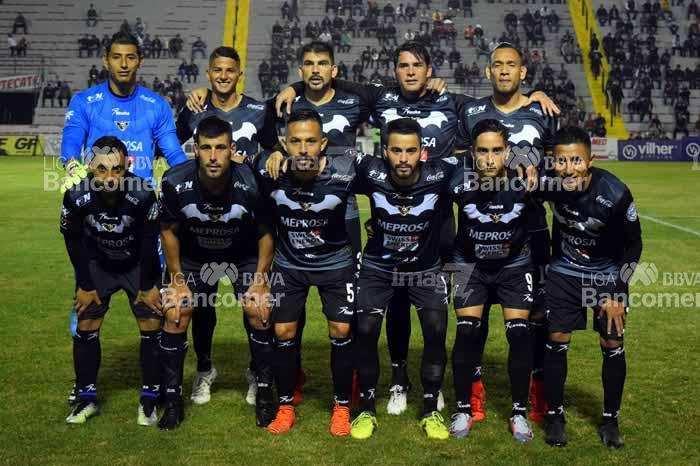 Murciélagos. Foto: Murciélagos/Copa Mx