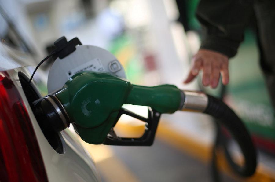 El impacto en las ventas del combustible tiene que ver con que han cambiado los hábitos en cuanto al uso de los vehículos.