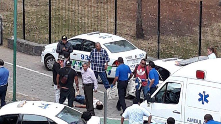 Edmundo Garrido, procurador capitalino, informó que las bandas operan en la zona de CU son núcleos dedicados al narcomenudeo en la delegación Coyoacán