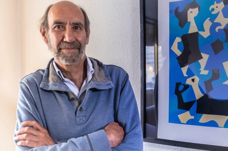 Isaac Katz, fue profesor del candidato priista José Antonio Meade en el ITAM