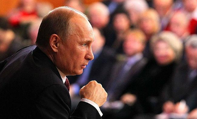 Las autoridades rusas temen que campañas de desinformación pongan en duda los resultados de sus próximas elecciones presidenciales
