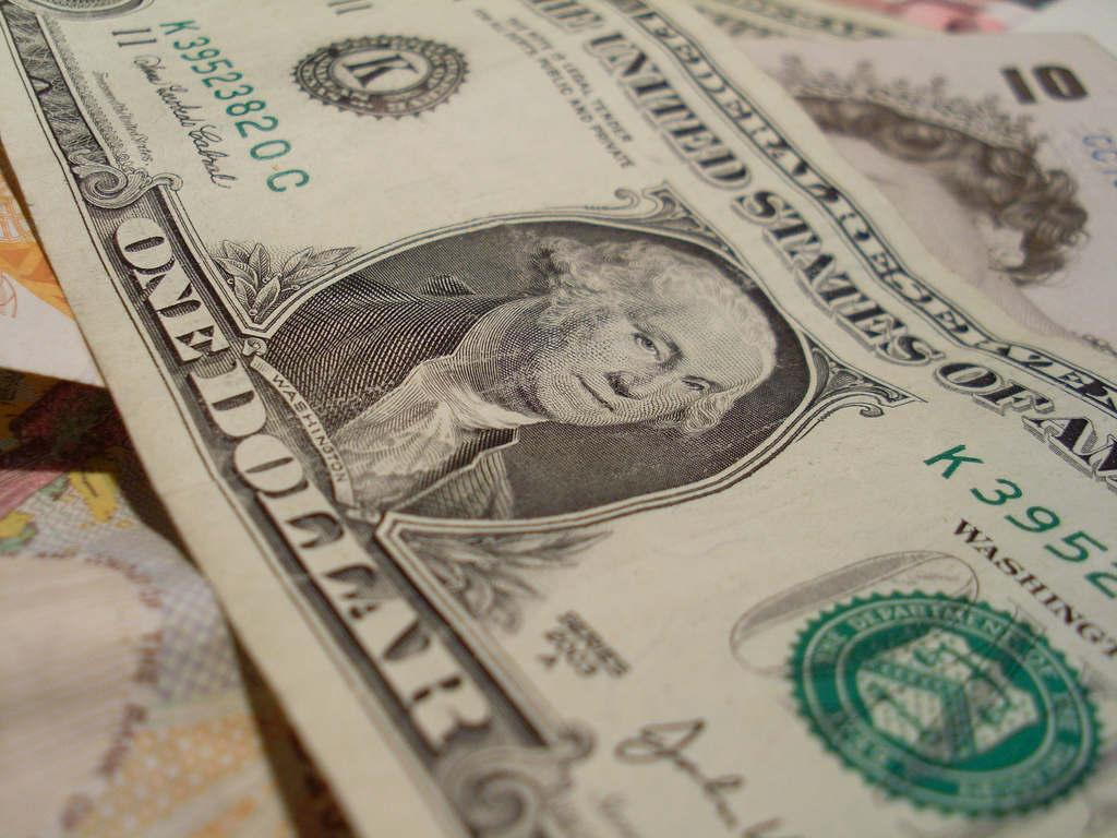 Precio del dólar hoy, 1 de marzo