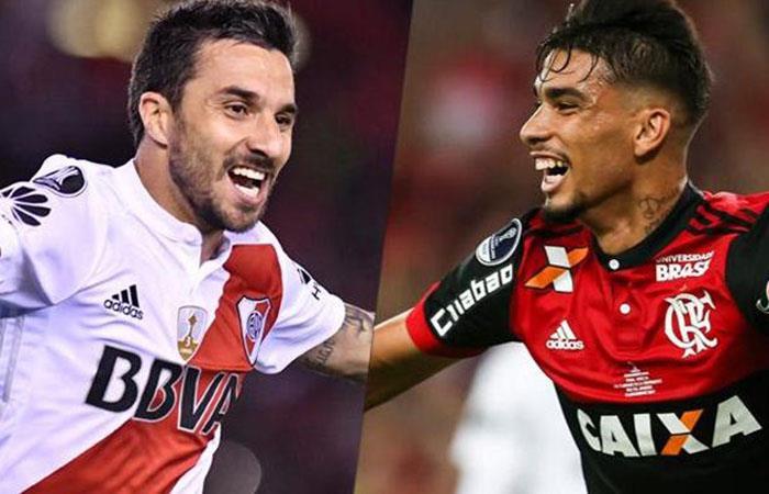 River Plate se enfrentará a Flamengo esta noche, conoce el horario y como ver el partido en vivo online aquí.