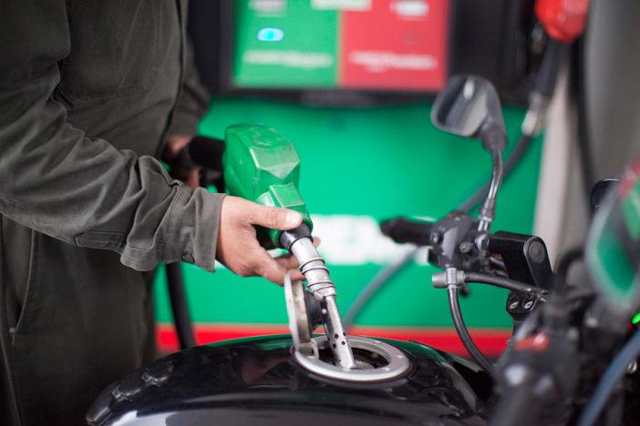 Precio de la gasolina hoy, lunes 5 de marzo 2018