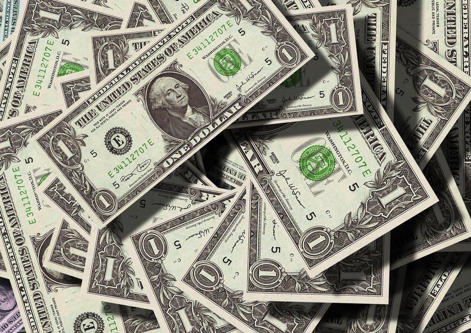 Este es el precio del dólar hoy, lunes 5 de marzo