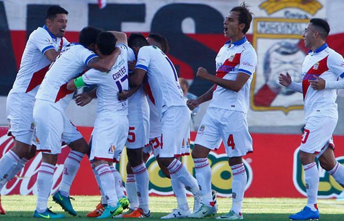 EN VIVO: Unión La Calera vs Curicó hoy, 5 de marzo, Liga Chilena 2018