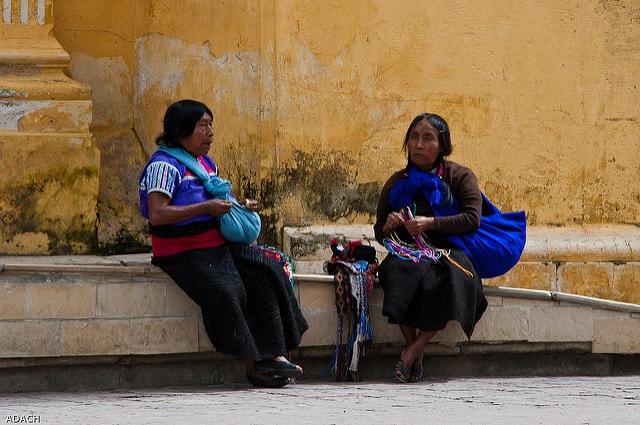 Tanto el distrito electoral con cabecera en Tlapa, como el de Chilapa, presentan los mayores rezagos sociales en el país.