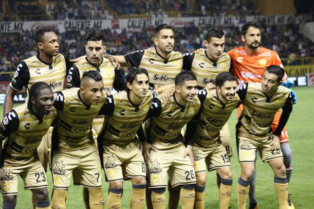 EN VIVO: Dorados de Sinaloa vs Club Celaya hoy, lunes 5 de marzo, Liga Premier Segunda División