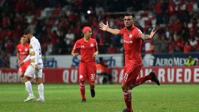 EN VIVO: Toluca vs Alebrijes hoy, martes 6 de marzo, Copa Mx, Octavos de final