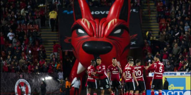 EN VIVO: Tijuana vs New York Red Bulls hoy, martes 6 de marzo, Concacaf, Cuartos de Final