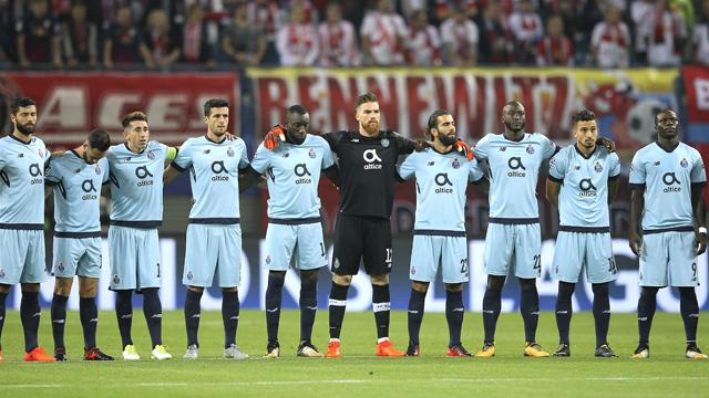 EN VIVO: Liverpool vs FC Porto hoy, martes 6 de marzo, Champions League, Octavos de final,