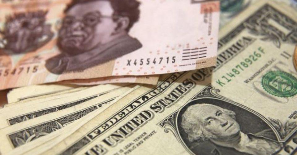 precio del dólar hoy, jueves 8 de marzo