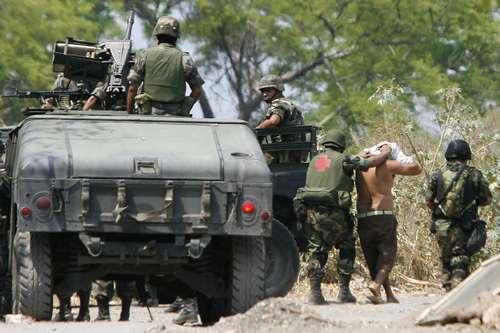 Los Cabos, Acapulco, La Paz y Tijuana son de las 5 primeras ciudades más violentas en el mundo. Foto: Wikicommons