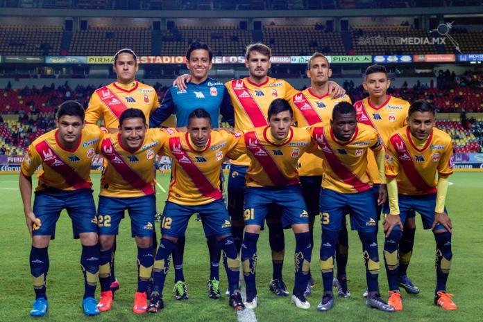 Morelia vs Veracruz