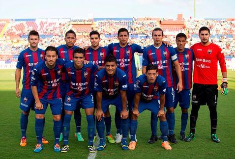 Atlante vs Tampico Madero