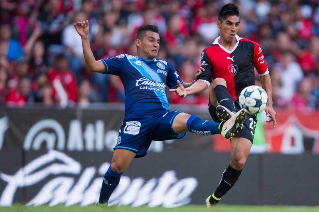 Atlas vs Puebla