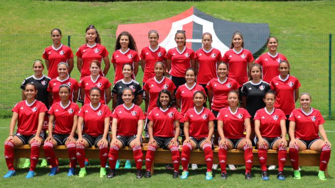 León vs Atlas hoy, viernes 9 de marzo, Liga Mx Femenil