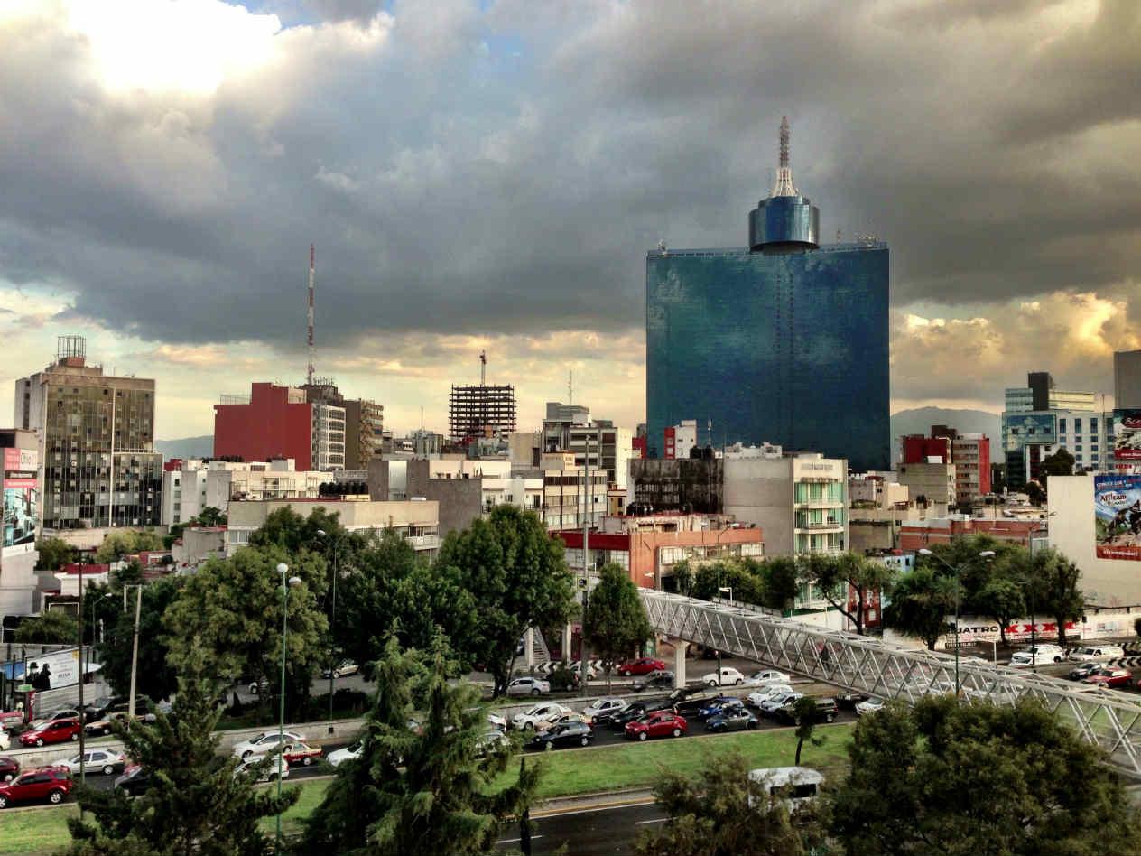Foto: Ciudad de México/Wikimedia Commons