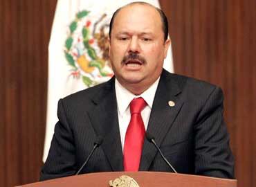 Cesar Duarte no está absuelto