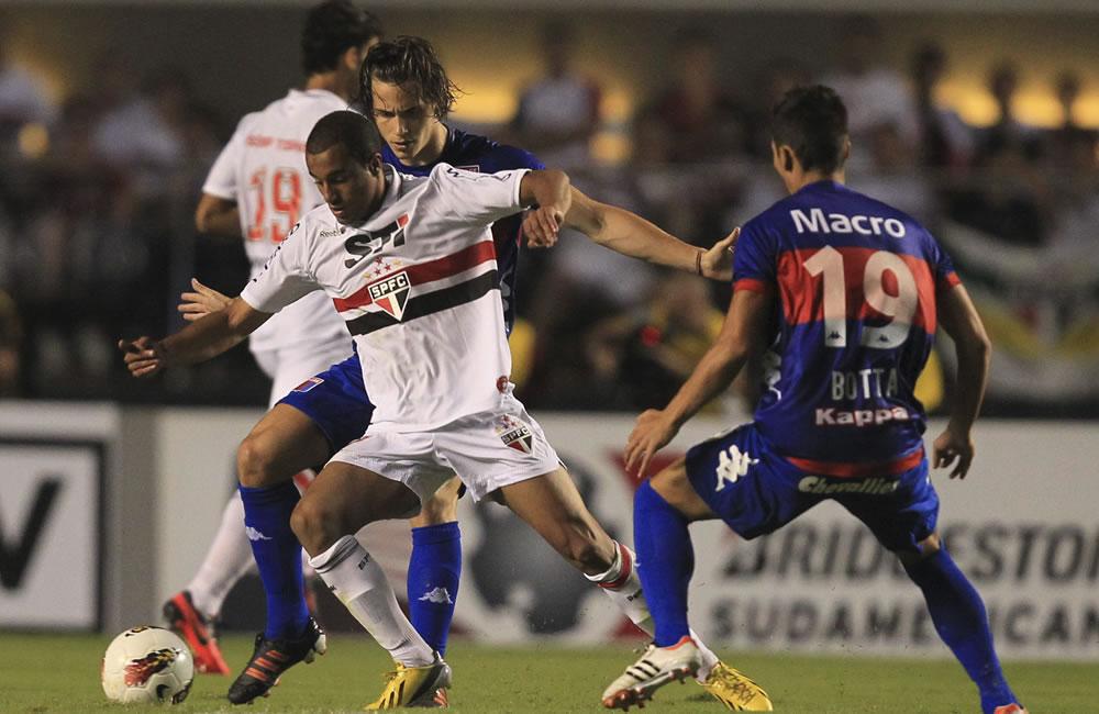 Tigre vs Independiente