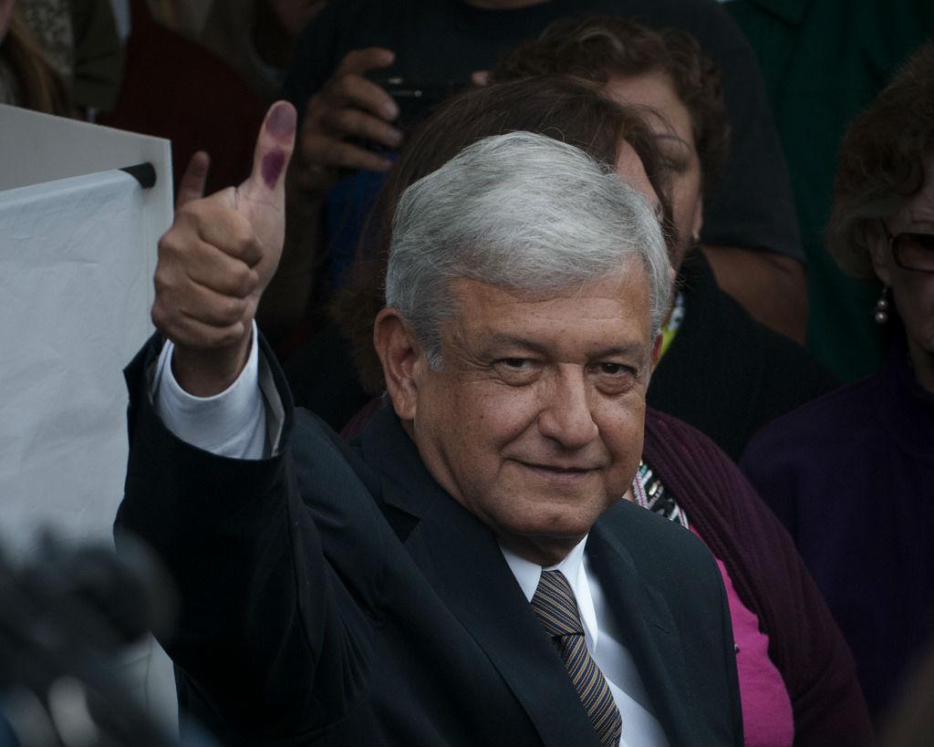 Foto: Morena - Andrés Manuel López Obrador/Flickr
