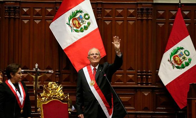 (Foto: Cancillería de la República del Perú)